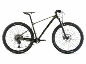 Giant XTC SLR 29 1 Mountain Bike - 2021 - Roe Valley Cycles