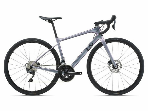 Liv Avail Advanced 1 Women's Road Bike – 2021 - Roe Valley Cycles