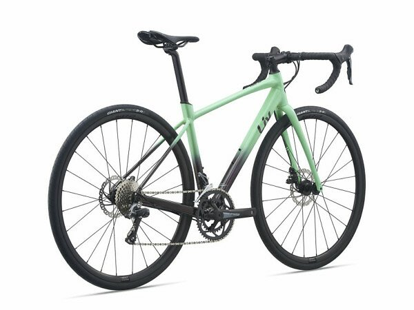 Liv Avail AR 4 Women's Road Bike - 2021 - Roe Valley Cycles