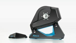 Tacx Neo 2T Smart Turbo Trainer - Roe Valley Cycles