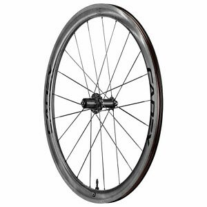 CADEX 42 Rim Brake Tubeless Wheels - Roe Valley Cycles