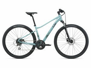 Liv Rove 3 Advemture Women's Bike - 2021 - Roe Valley Cycles