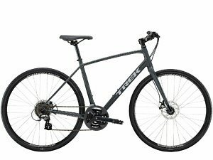 Trek FX 1 Disc Hybrid Bike - 2021 - Roe Valley Cycles