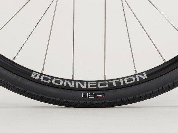 Trek FX 2 Disc Hybrid Bike - 2021 - Roe Valley Cycles