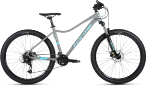 "Forme Curbar 2L 27.5"" Women's Mountain Bike - Roe Valley Cycles"