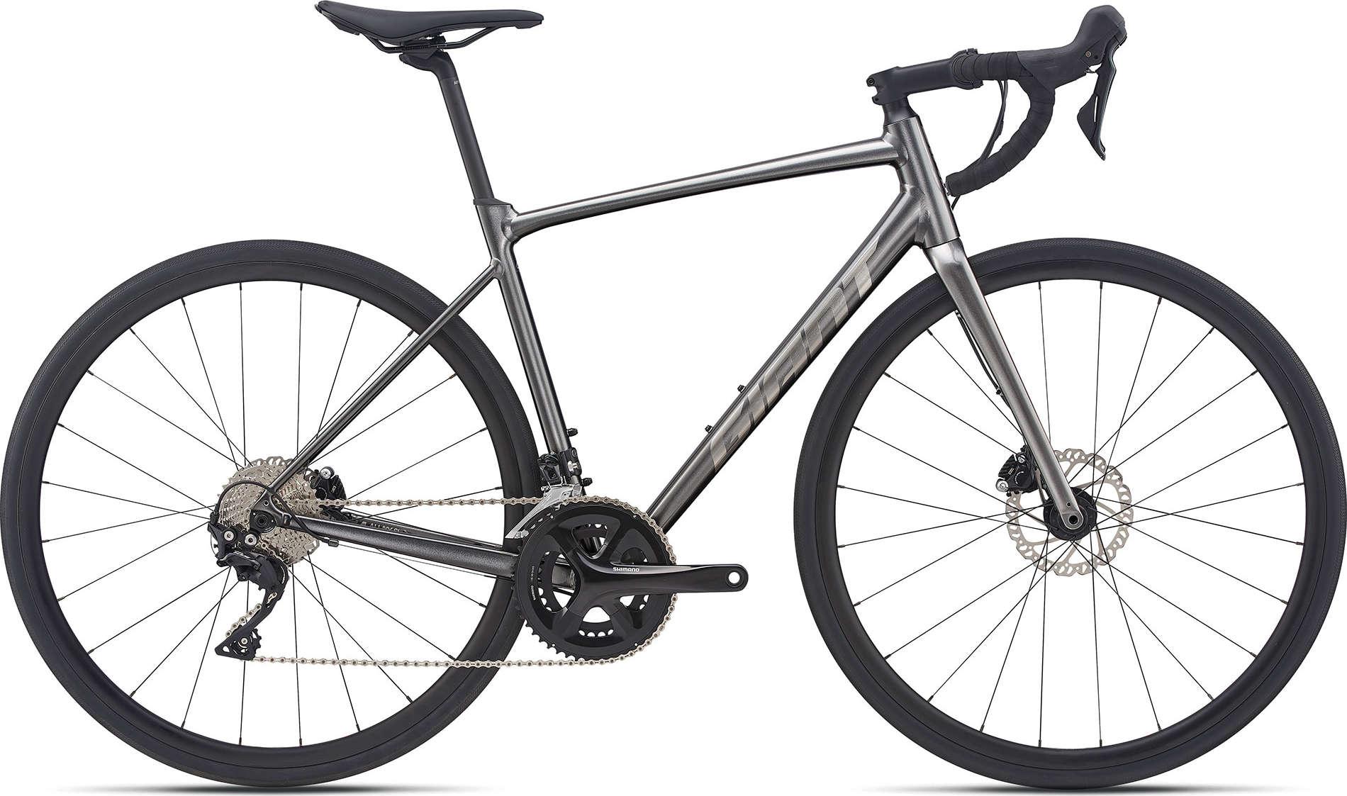 Giant Contend SL 1 Disc Road Bike – 2021