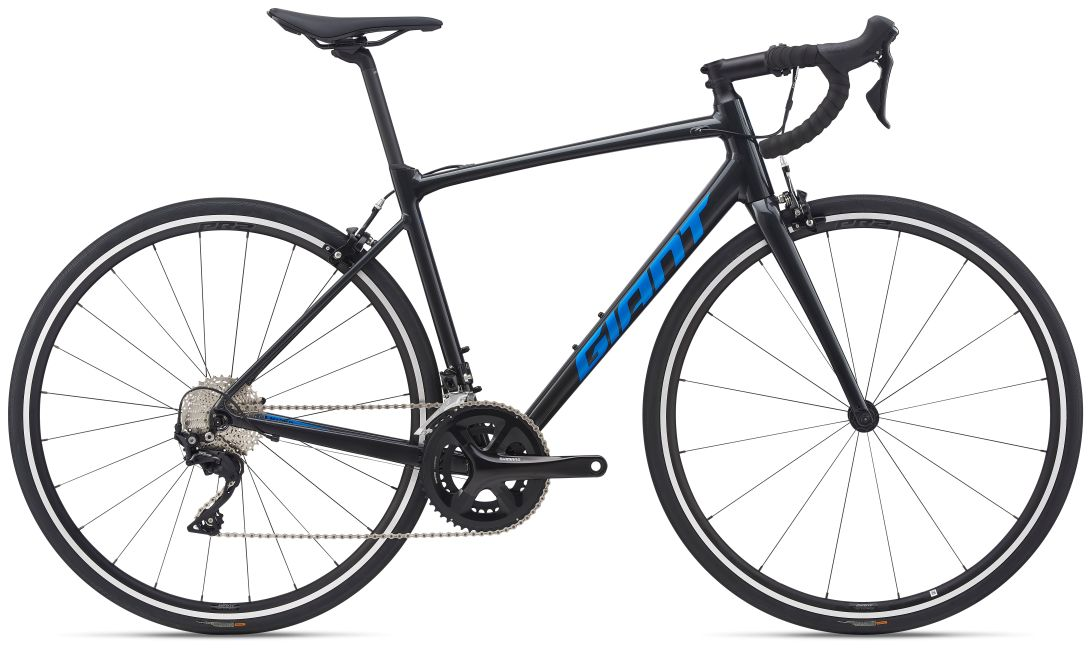 Giant Contend SL 1 Road Bike - 2021 - Roe Valley Cycles