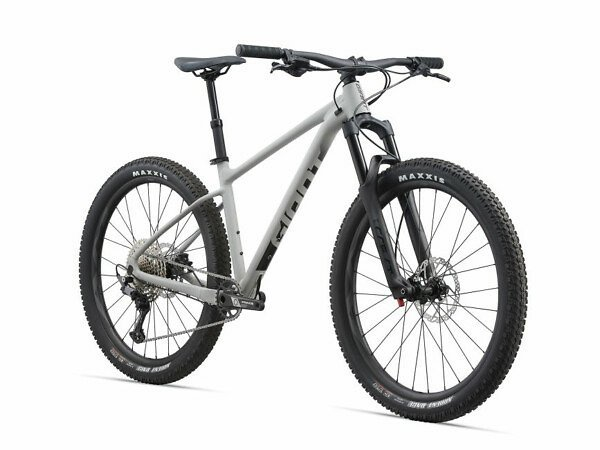 Giant Fathom 2 Mountain Bike - 2021 - Roe Valley Cycles