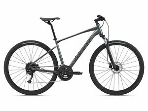 Giant Roam 2 Disc Adventure Bike - 2021