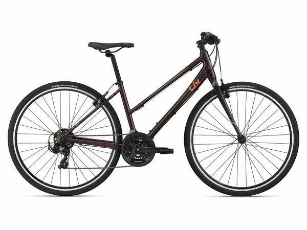 Liv Alight 3 Women's Hybrid Bike - 2021