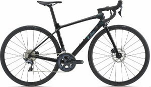 Liv Langma Advanced 1 Disc Women's Road Bike - 2021 - Roe Valley Cycles