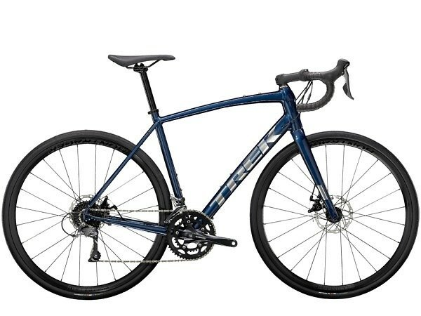 Trek Domane AL 2 DISC Road Bike – 2021 - Roe Valley Cycles