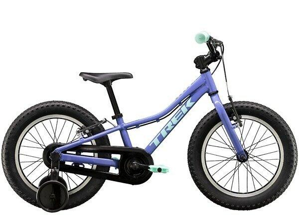Trek Precaliber 16 Girl's Bike - 2021