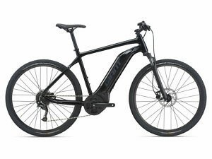 Giant Roam E+ Electric Adventure Bike - 2021- Roe Valley Cycles