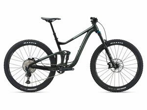 Giant Trance X 29 2 - 2021 - Roe Valley Cycles