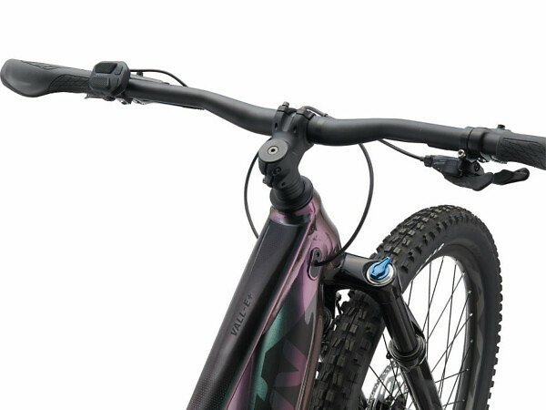 Liv Vall E+ PRO Electric Mountain Bike - 2021 - Roe Valley Cycles