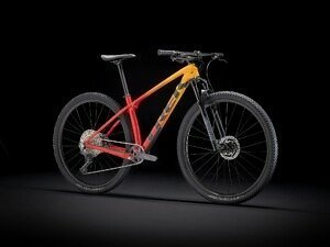 Trek Procaliber 9.5 Mountain Bike - 2021 - Roe Valley Cycles