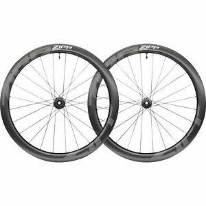 Zipp 303 S Carbon Tubeless Disc Brake Wheelset - Roe Valley Cycles