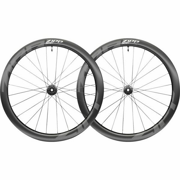 Zipp 303 S Carbon Tubeless Disc Brake Wheelset - Roe Valley Cycles