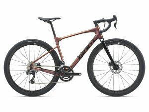 Giant Revolt Advanced Pro 1 Gravel Bike - 2021 - Roe Valley Cycles