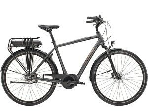 Trek District+ 1 Electric Bike - Roe Valley Cycles