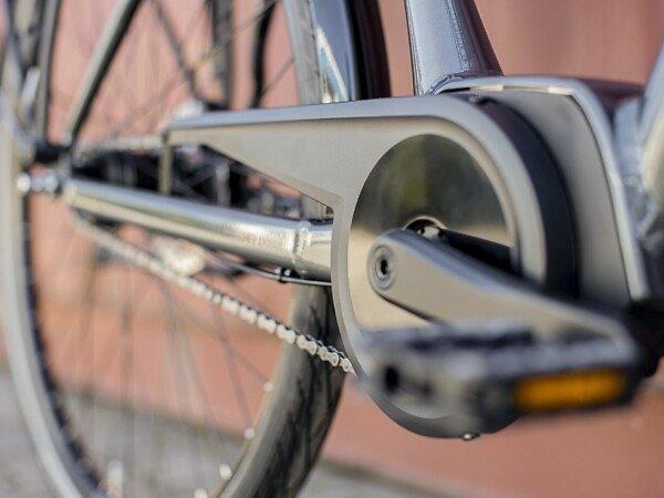 Trek District+ 1 Electric Bike - Roe Valley Cycles