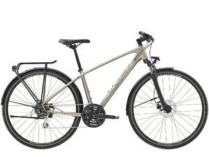 Trek Dual Sport 2 Equipped Hybrid Bike - 2021 - Roe Valley Cycles