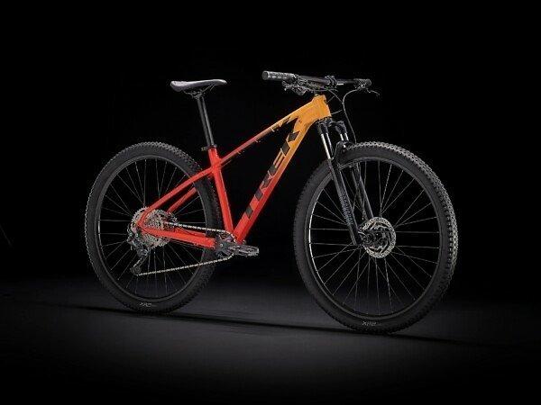Trek Marlin 7 Mountain Bike - 2021 - Roe Valley Cycles