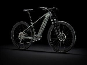 Trek Powerfly 4 625 Electric Mountain Bike - 2021 - Roe Valley Cycles