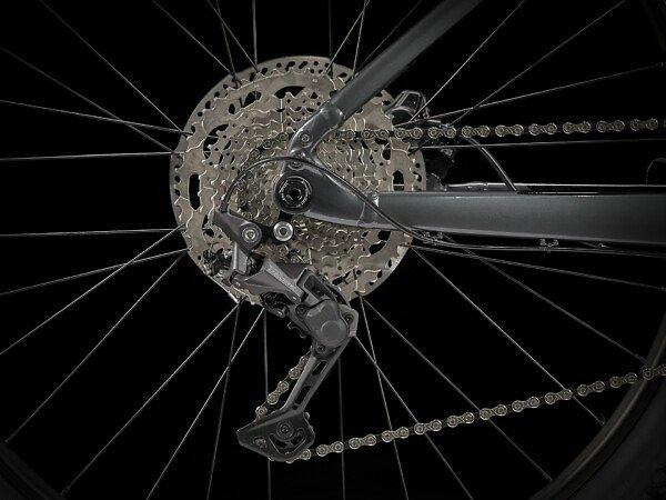 Trek Powerfly 4 625 Electric Mountain Bike - 2021 - Roe Valley Cycles