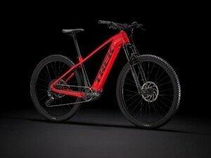 Trek Powerfly 5 Electric Mountain Bike - 2021 - Roe Valley Cycles