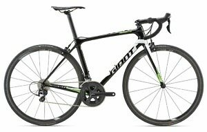 Giant TCR Advanced Pro 2 Ex-Demo Road Bike - 2018 - Roe Valley Cycles