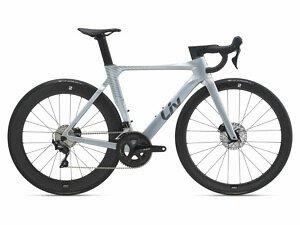 Liv Enviliv Advanced Pro 2 Disc Road Bike - 2021 - Roe Valley Cycles