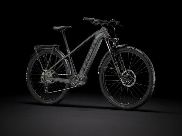 Trek Powerfly 4 Equipped Electric Mountain Bike - 2022 - Roe Valley Cycles